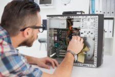 Как провести полную диагностику компьютера?