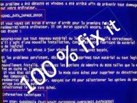 Stop 0x0000007a Windows 7 как исправить?