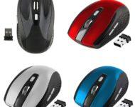 Какую беспроводную мышь выбрать для компьютера?