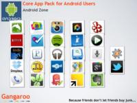 Android core apps что это за программа?