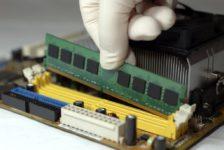Как восстановить оперативную память компьютера?