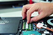 Как улучшить работу старого ноутбука?