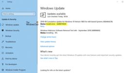 Ошибка 0x80070020 Windows 10 как исправить?