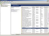 Какие службы можно отключить в Windows XP?