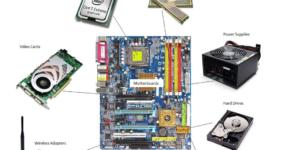Как разбираться в комплектующих компьютера?