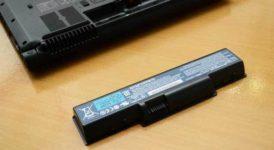 Как калибровать аккумулятор ноутбука?