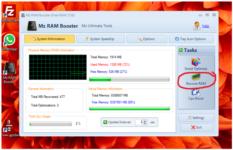 Как очистить оперативную память ram компьютера?