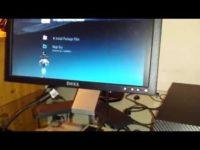 Можно ли подключить ps4 к монитору ноутбука?