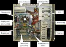 Как устроен процессор компьютера?