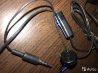 Гарнитура от телефона как микрофон для компьютера