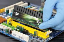 Как самому увеличить оперативную память компьютера?