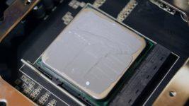 Сколько термопасты наносить на процессор компьютера?