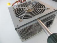 Как чистить блок питания компьютера?