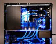 Как собрать водяное охлаждение компьютера?