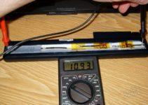 Как быстро разрядить аккумулятор ноутбука?