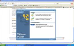 Vmware player что это за программа?