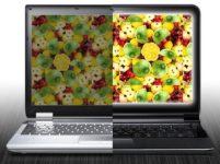 Какой тип экрана лучше для ноутбука?