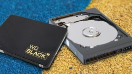 Как выбрать жесткий диск для игрового компьютера?