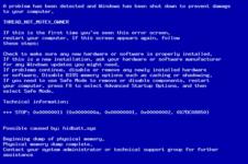 Stop 0x0000000a Windows 7 как исправить?