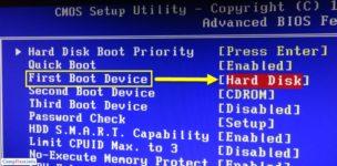 Bootmgr is missing Windows 7 как исправить?