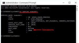 Ошибка 0x80080008 Windows 10 как исправить?
