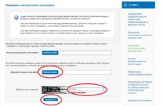 Как открыть документ с электронной подписью sig?
