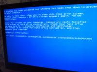 Ошибка 0xc000007b Windows 7 x64 как исправить?