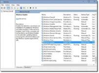 Отключение ненужных служб Windows XP программа
