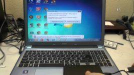 Как устранить зависание ноутбука?