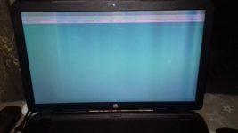 Почему экран монитора стал тусклым как исправить?