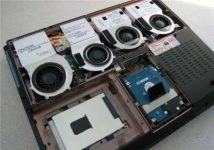 Как улучшить систему охлаждения ноутбука?