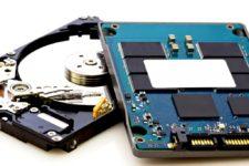 Какой твердотельный жесткий диск выбрать для компьютера?