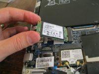 Как узнать какой SSD подойдет для ноутбука?