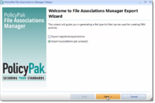 File association helper что это за программа?