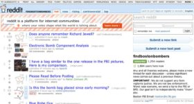 Reddit search что это за программа?