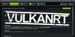 Vulkanrt что за программа?