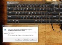 Почему не работает клавиатура при загрузке компьютера?