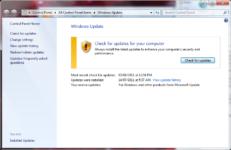 C80003f3 ошибка обновления Windows 7 как исправить? - О